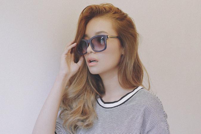SM Makati: My Sunglasses Destination