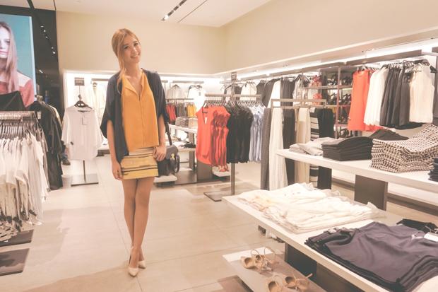 Zara S/S 2015