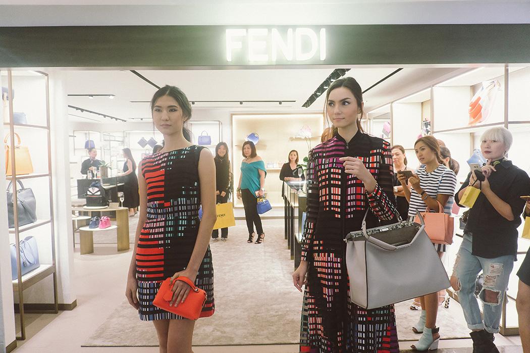 FENDI Philippines