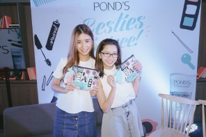 Acne Clear Skin with Pond's Besties