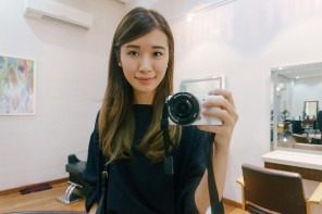 Piandre Salon: Root Retouch + O'Right Treatment
