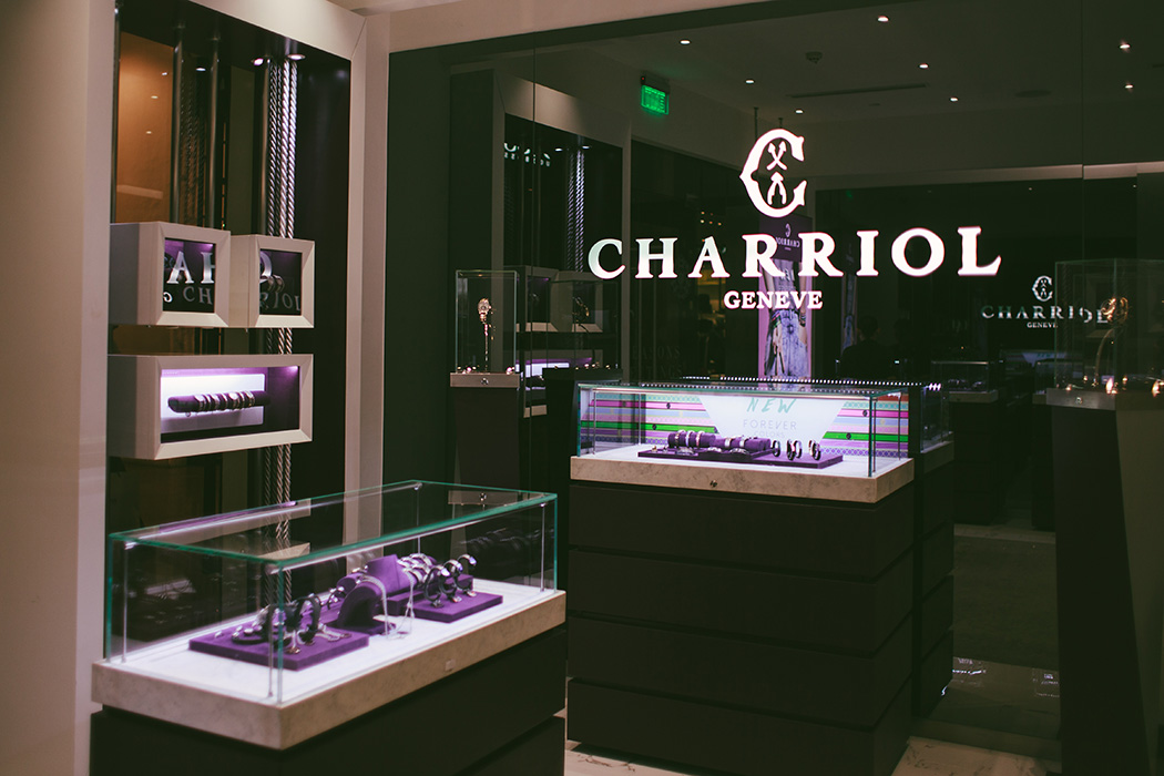 Charriol Philippines