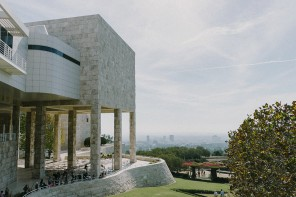 Los Angeles: The Getty