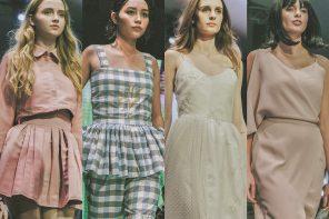 Manila Fashion Festival S/S 2017: ARIN, Gabbie Sarenas, Esme Palaganas, WEAVE