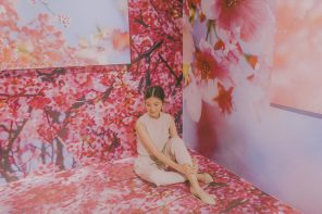 Taipei: Mika Ninagawa Exhibit at MoCA