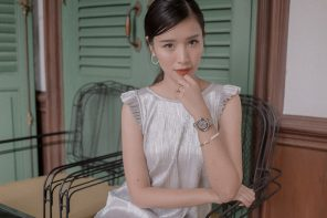 Heritage on Heritage with Swarovski at The House on Sathorn