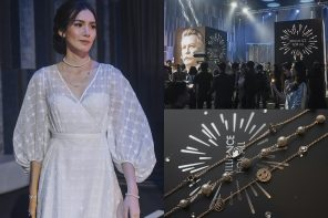 "Inside Swarovski's ""Brilliance For All"" Event in Bangkok"