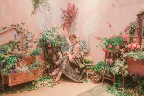 ERDEM x H&M: A Spring Dream